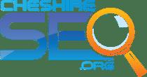 Cheshire SEO logo